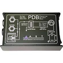 Open BoxART PDB Passive Direct Box