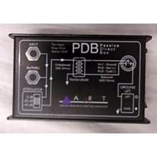 Art PDB Passive Direct Box