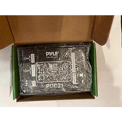 Pyle PDC21 Direct Box