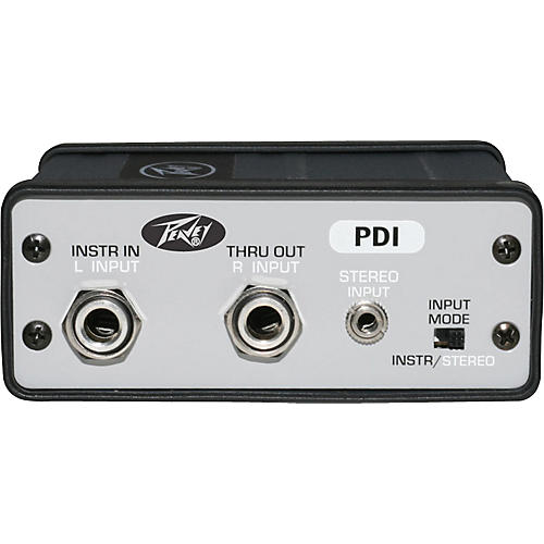 Peavey PDI Passive Direct Interface