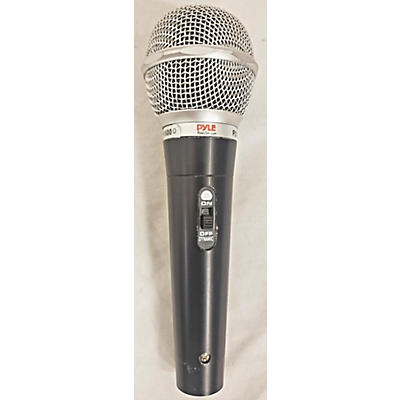 Pyle PDMICKT34 Dynamic Microphone