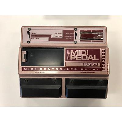DigiTech PDS3500 Pedal