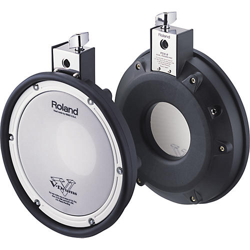 Roland PDX-8 V Drum Electronic Drum Pad 8 in.