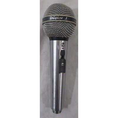 Shure PE 585 Dynamic Microphone