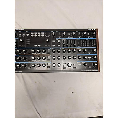 Novation PEAK Synthesizer