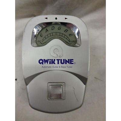Qwik Tune PEDAL TUNER Tuner Pedal
