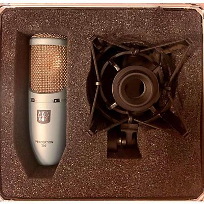 AKG PERCEPTION 200 MICROPHONE Condenser Microphone