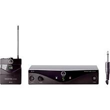 Open BoxAKG Perception Wireless Instrumental Set