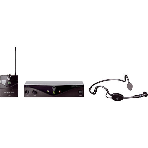 AKG Perception Wireless Sports Set Condition 2 - Blemished Band A 194744111365