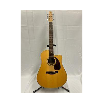 Seagull PERFORMER CW Acoustic Guitar