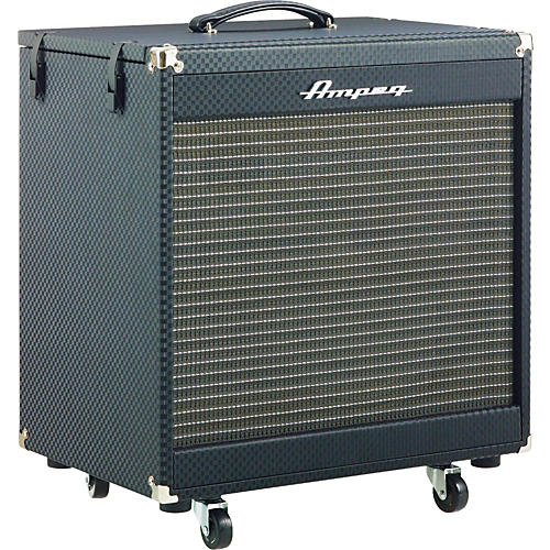 ampeg pf 115he portaflex 1x15 bass speaker cabinet musician 39 s friend. Black Bedroom Furniture Sets. Home Design Ideas