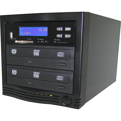 ZipSpin PF-2 Pro Flash Duplicator