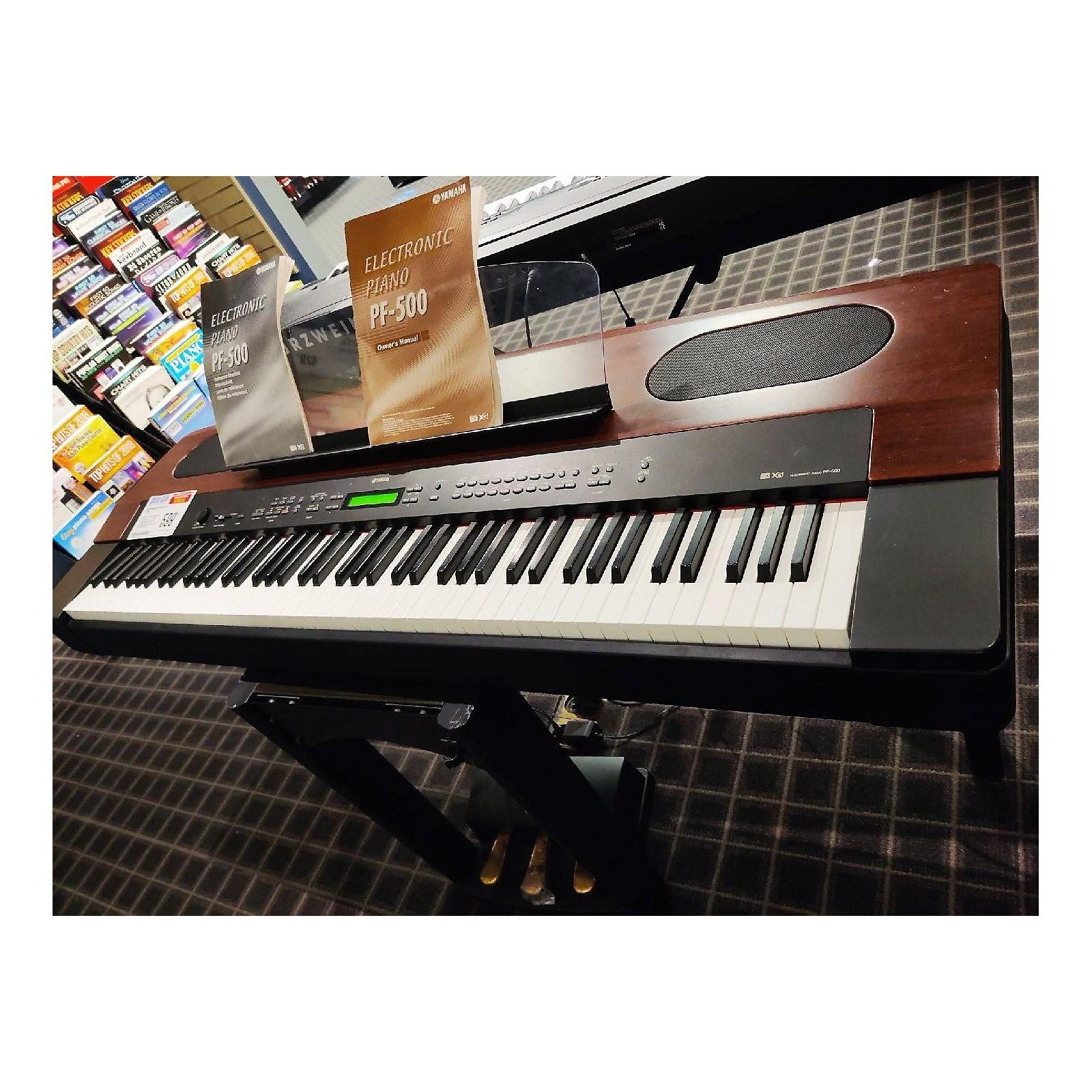 Yamaha PF-500 Digital Piano
