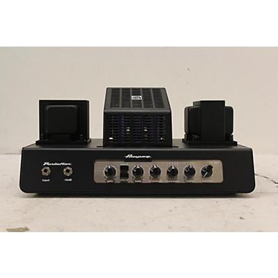 Ampeg PF-50T Portaflex 50W Tube Bass Amp Head