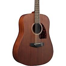 Open BoxIbanez PF12MH Dreadnought Acoustic Guitar
