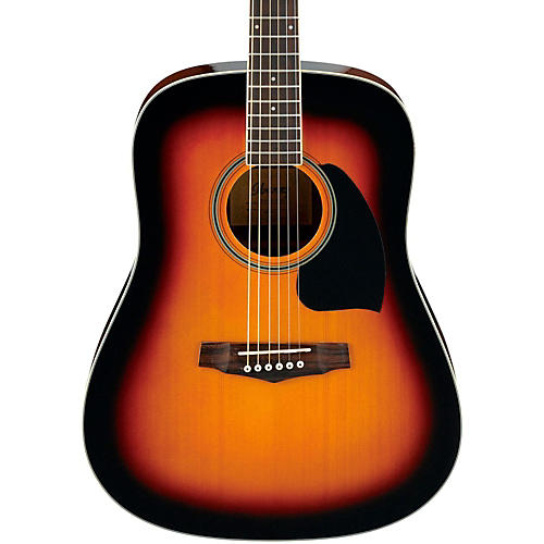 Ibanez PF15VS Performance Dreadnought Acoustic Guitar