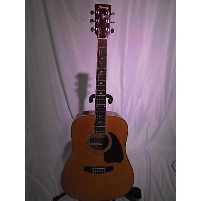 Ibanez PF25WCNT Performer Series Acoustic Guitar