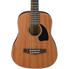 Open BoxIbanez PF2MHOPN 3/4 Mini Dreadnought Acoustic Guitar