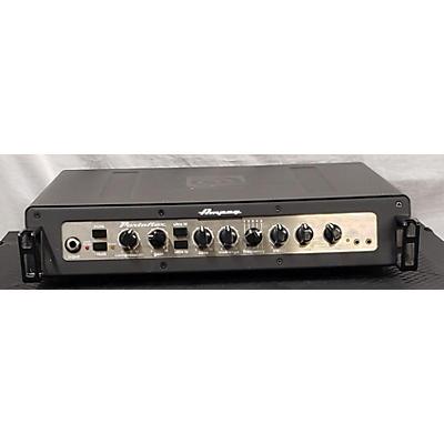 Ampeg PF800 Portaflex 800W Bass Amp Head