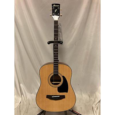 Ibanez PFT2-NT Acoustic Guitar