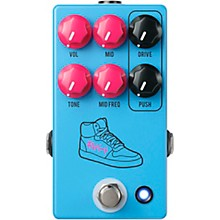 JHS Pedals PG-14 Paul Gilbert Signature Distortion Guitar Effects Pedal