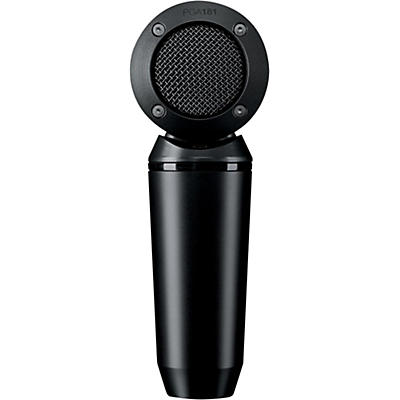 Shure PGA181-XLR Condenser Microphone with XLR Cable