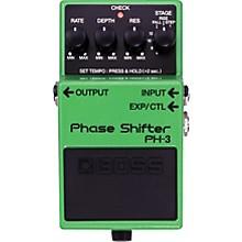 Open BoxBoss PH-3 Phase Shifter Pedal