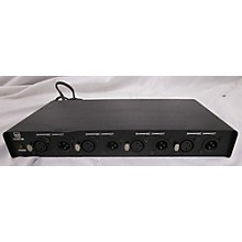 Crown PH-4B Microphone Preamp