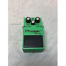 Boss PH1R Effect Pedal
