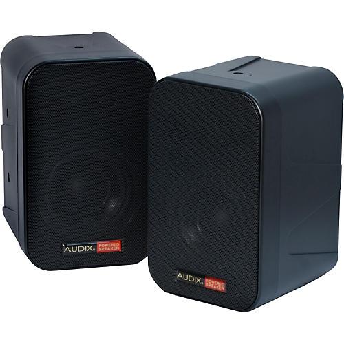 Audix PH3-S Powered Speakers