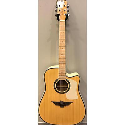 Keith Urban PHOENIX Acoustic Electric Guitar