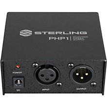 Open BoxSterling Audio PHP1 48V Phantom Power Supply