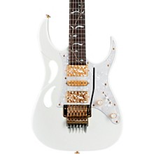 PIA3761 Steve Vai Signature Electric Guitar Stallion White