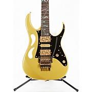 PIA3761 Steve Vai Signature Electric Guitar Sun Dew Gold