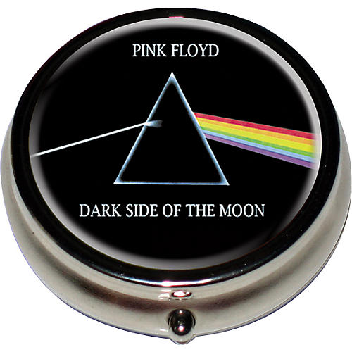 Gear One PINK FLOYD POCKET ASHTRAY