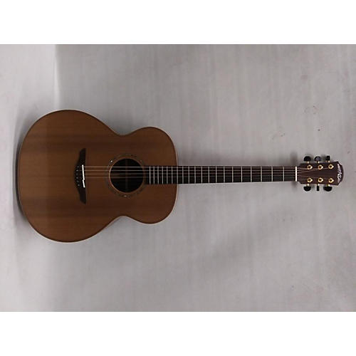 Avalon PIONEER L1-20 Acoustic Guitar Natural
