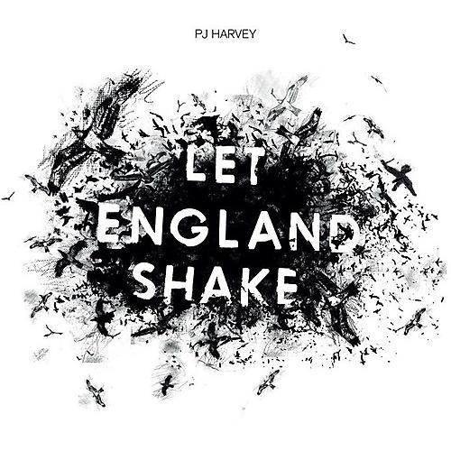 Alliance PJ Harvey - Let England Shake