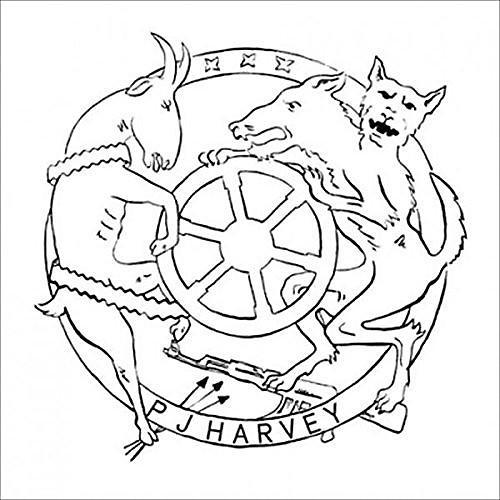 Alliance PJ Harvey - The Wheel