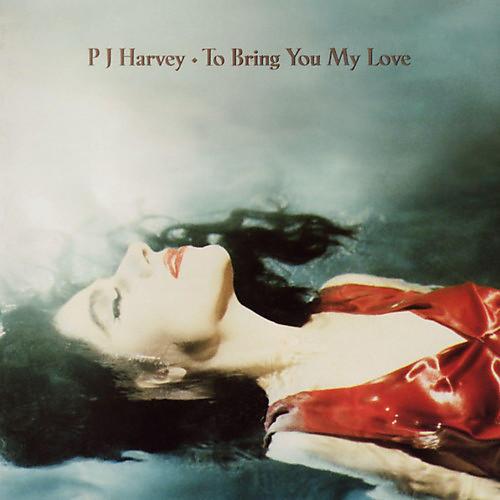 Alliance PJ Harvey - To Bring You My Love