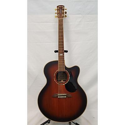 Alvarez PJ311C Acoustic Electric Guitar