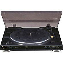 Open Box Pioneer PL-990 Fully Automatic Turntable