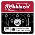 D'Addario PL010-5 Strings thumbnail