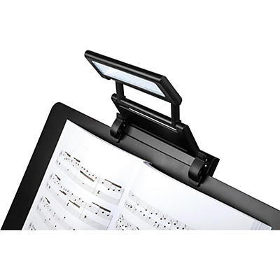 Proline PL24 Folding Rechargeable Music Stand Light With 24 LEDs