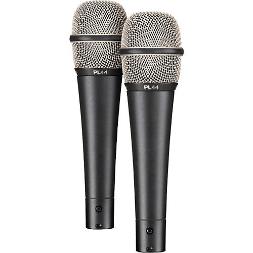 Electro-Voice PL44 Buy One Get One Free