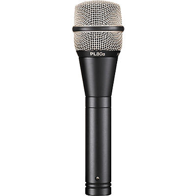 Electro-Voice PL80 Dynamic Microphone