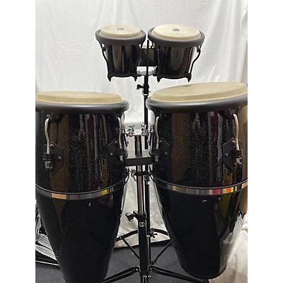 Toca PLAYER'S SERIES CONGA AND BONGO SET Hand Drum