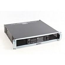 Open BoxQSC PLD4.3 Multi-Channel System Processing Amplifier