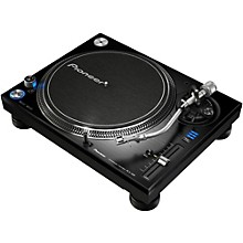 Open Box Pioneer PLX-1000 Professional Turntable