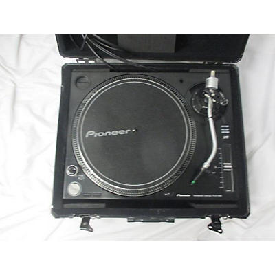 Pioneer PLX 1000 Turntable
