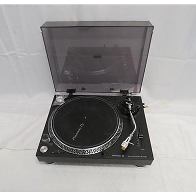 Pioneer DJ PLX-500 Turntable